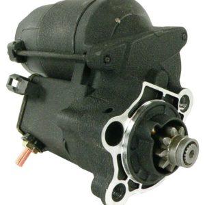 HARLEY DAVIDSON - Motor de arranque Arrowhead SHD0004 -