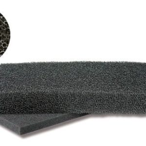 CARTER - Esponja Anti Barro Blackbird cubre carter 5078 -