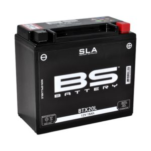BUELL - Batería BS Battery SLA BTX20L (FA) -