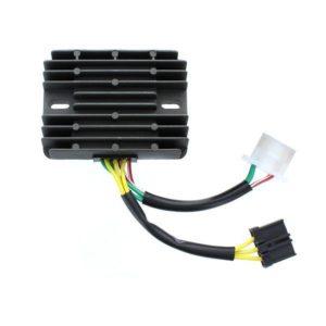APRILIA - ESR549 Regulator/Rectifier Aprilia RSV 1000/ Tuono (04-ON) - Wide -