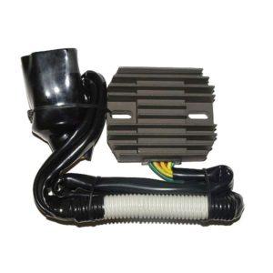 HONDA - ESR690 Regulator/Rectifier Honda CBR900/954RR - VTX1800 -