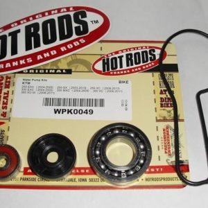 PARA TU MOTO UNIVERSAL - Kit reparación bomba de agua Hot Rods WPK0049 -