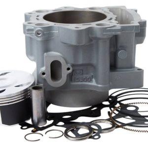 YAMAHA - Kit Completo medida standard Cylinder Works-Vertex 20104-K02 -