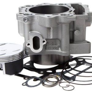 YAMAHA - Kit Completo sobredimensionado Cylinder Works-Vertex 21104-K02 -