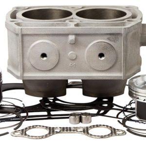 POLARIS - Kit Completo HC medida standard Cylinder Works-Vertex 60002-K01HC -
