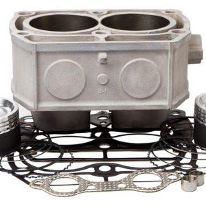 POLARIS - Kit Completo sobredimensionado Cylinder Works-Vertex 61002-K01 -
