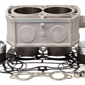 POLARIS - Kit Completo sobredimensionado Cylinder Works-Vertex 61002-K02 -