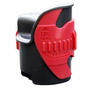 PARA TU MOTO UNIVERSAL - Limpia retenes de horquilla 45-55mm Risk Seal Doctor -