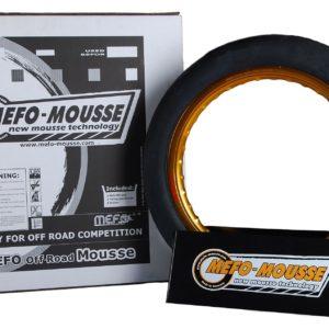 PARA TU MOTO UNIVERSAL - Mousse MEFO 18´´ 120/90-18 FIM 110/100-18 -
