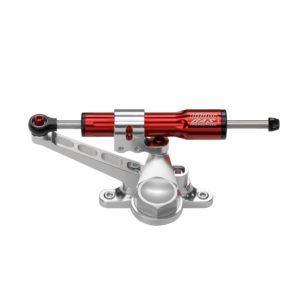 BUELL - Amortiguador de dirección Rojo Bitubo KIT032A1 -