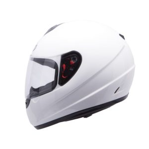 INTEGRALES MT - Casco MT Integral Thunder Solid Gloss White -