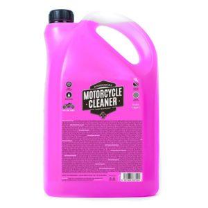 LIMPIEZA - Limpiador Muc-Off Motorcycle Cleaner garrafa 5L -