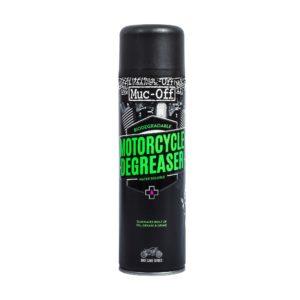 LIMPIEZA - Desengrasante Muc-Off Motorcycle Degreaser Spray 500ml -