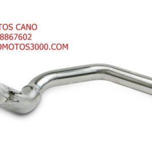 DUCATI 749 2003 - Supresor de catalizador Mivv Ducati 749 2003-2006 -
