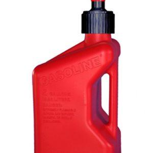 HERRAMIENTAS - Bidon de gasolina 20l TUFF JUG ROJO -