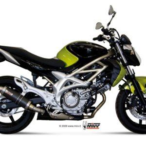 SUZUKI - Escape MIVV Suzuki GLADIUS (2009-2012) GP CARBONO -