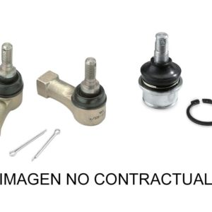 CAN-AM - Kit de rótulas de brazo de dirección All Balls 51-1034 -