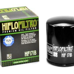 BUELL - Filtro de Aceite Hiflofiltro HF171B -