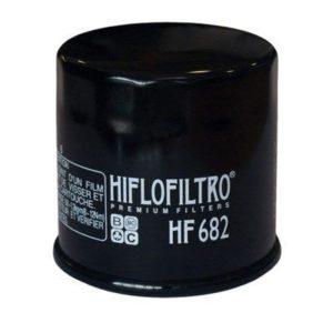 CF MOTO - Filtro de Aceite Hiflofiltro HF682 -