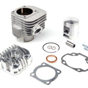 DINLI - Kit completo de aluminio Ø52 AIRSAL (01280152) -
