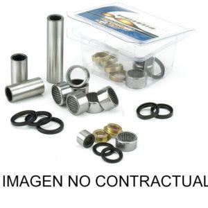 TM RACING - Kit de rodamientos, retenes y casquillos de bieleta All Balls 27-1155 -