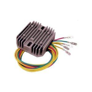 MISCELÁNEA - Regulador Universal 35A 12V sin sensor 5 cables -