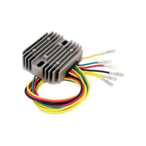 MISCELÁNEA - Regulador Universal 35A 12V con sensor 6 cables -
