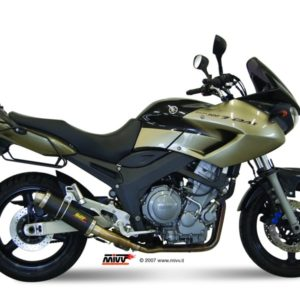 ESCAPES MIVV YAMAHA - MIVV GP carbono TDM 900 (2002 en adelante) -