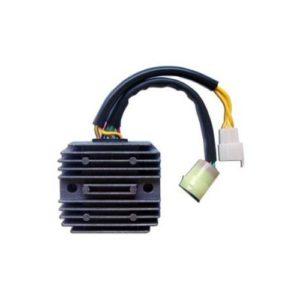 HONDA - Regulador 7 Cables (4+3) -