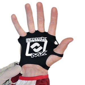 PARA TU MOTO UNIVERSAL - Protector palma de la mano Risk Palm Savers talla S -