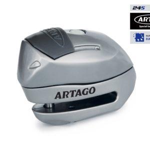 Artago - ARTAGO 24 Sensor ALARM 6 Metallic color -