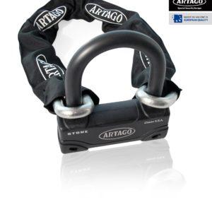 Artago - ARTAGO 18ART320 + cadena 14, 100cm/ haut de gamme SRA+NF/FFMC -