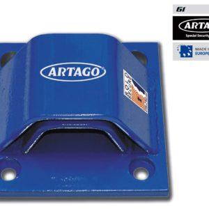 Artago - ARTAGO 61 homologado double 6 + 6 -