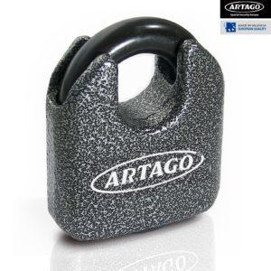 Artago - ARTAGO candado MAXIMA SEGURIDAD Sold Secure -