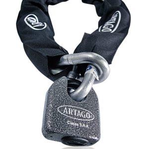 Artago - ARTAGO 68 + cadena 14, 150cm MAXIMO NIVEL monoblock -
