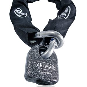 Artago - ARTAGO 68 + cadena 14, 170cm MAXIMO NIVEL monoblock -