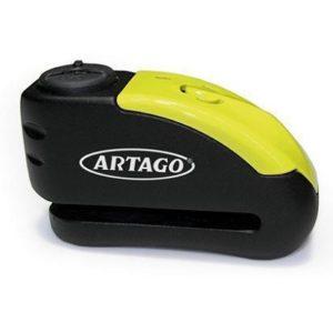 Artago - ARTAGO 32X14 Alarm+WARNING,water resist, 14, SRA - made in EU -
