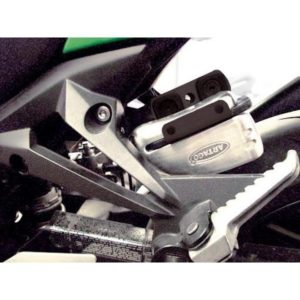 Artago - Kit INTEGRACION 32, silentblok, Kawasaki Z750 / Z1000'07-09 -
