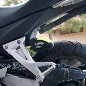 Artago - Integration Kit 32, Honda CB500, CrossRunner, Ktm Duke, Benelli TNT -