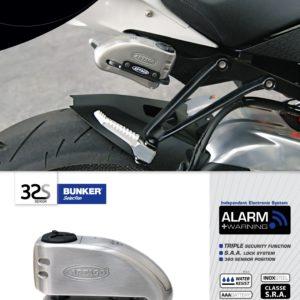 Artago - KIT INTEGRACION 32 BMW S1000RR ?13 -