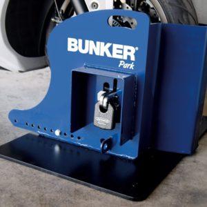 Bunker - BUNKER Park 68 Moto -