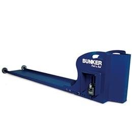 Bunker - BUNKER Park & Roll 68 Moto Security -