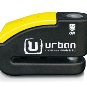 Urban - URBAN-x ALARM+warning SRA made in EU -