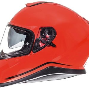 INTEGRALES MT - Casco MT Integral Thunder 3 SV Naranja -
